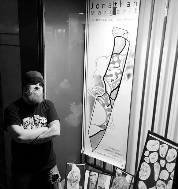 artiste tatoueur tattoo