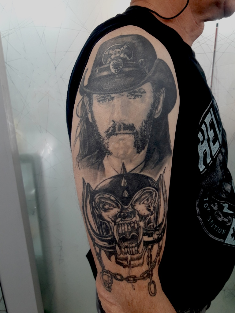 Phil Shark S Shark S Tattoo